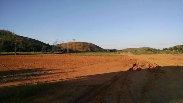 Terreno para alugar em Jucú, Viana cod:FLEX-AREA0030 - Foto 8
