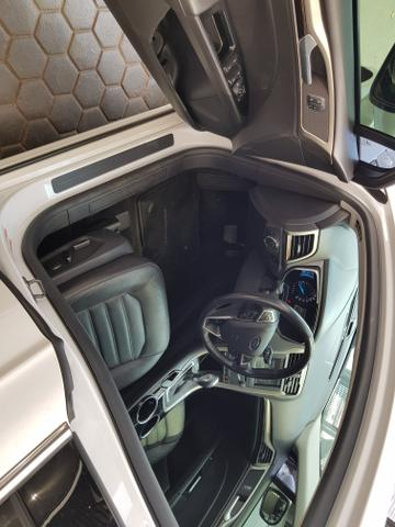 Ford fusion se motor 2.5 aut 13/13 unico dono com 66.092 km rodados - Foto 11