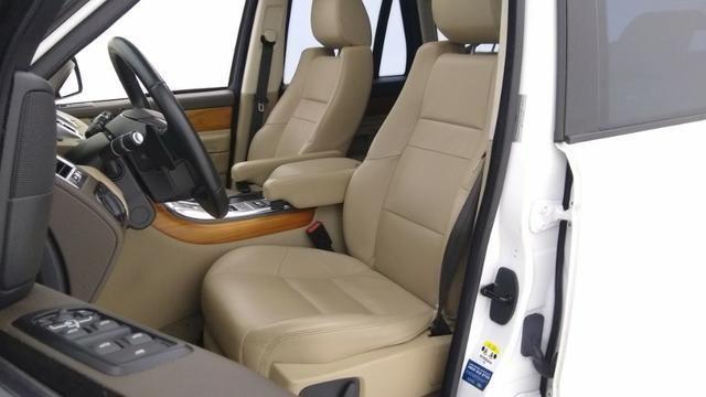 Range Rover - Sport SE 3.0 Diesel- Abaixo da fipe - Foto 14
