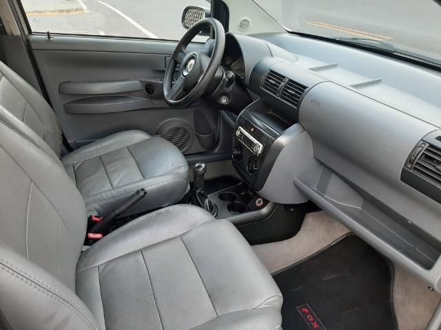 Volkswagen Fox 1.6 8v plus completo - Foto 11