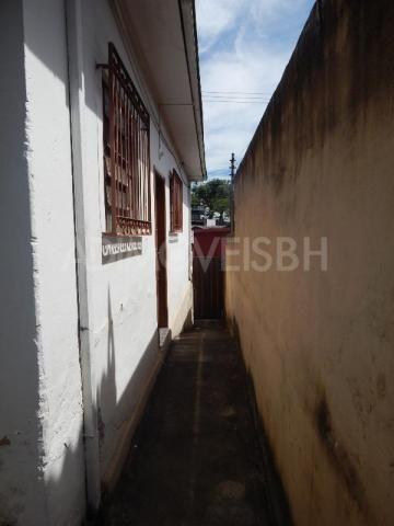 Barracão para aluguel, 1 quarto, caiçaras - belo horizonte/mg - Foto 15