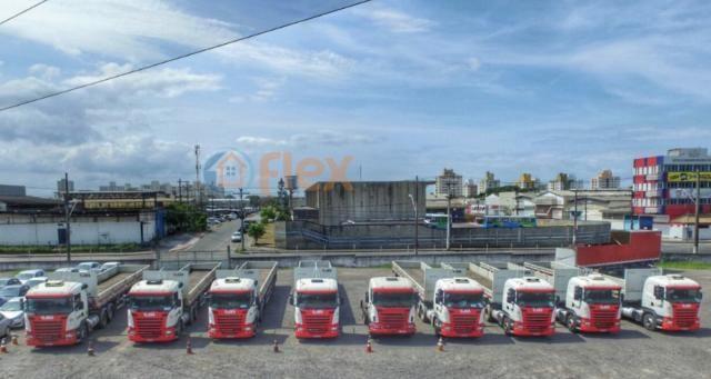 Terreno para alugar em São geraldo, Serra cod:FLEX-AREA0032 - Foto 14