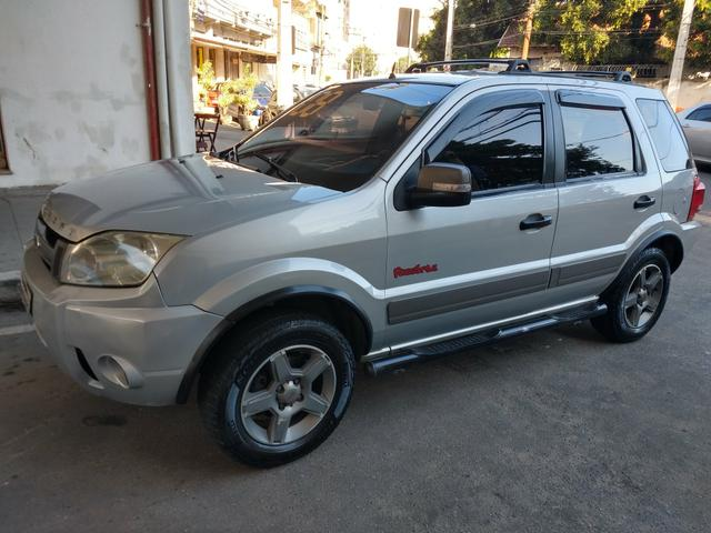 Ecosport Freestyle 2008 - GNV