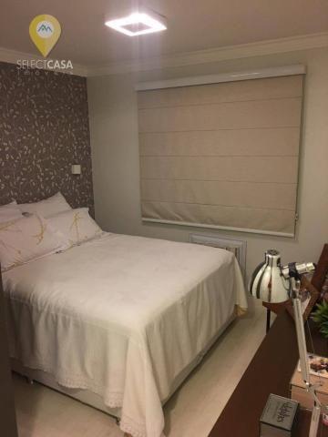Maravilhoso apartamento 3 quartos no buritis - Foto 17