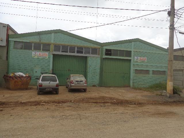 Galpão para aluguel, , Eldorado - Sete Lagoas/MG
