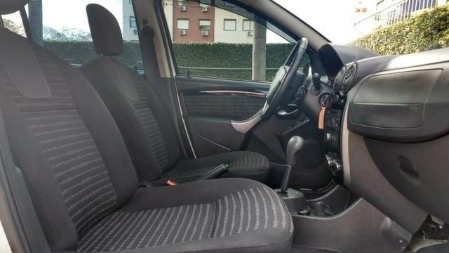 Renault Sandero Privilege 1.6 16v Automático - Foto 14