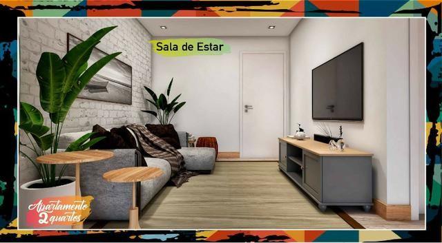 Vendo Fort do Farol Apartamento em Condomínio na Praia Salinópolis-PA - Foto 12