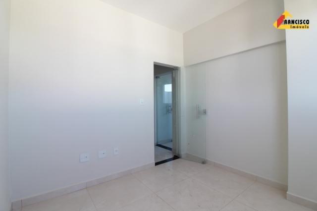 Apartamento para aluguel, 3 quartos, 1 vaga, Santos Dumont - Divinópolis/MG - Foto 5