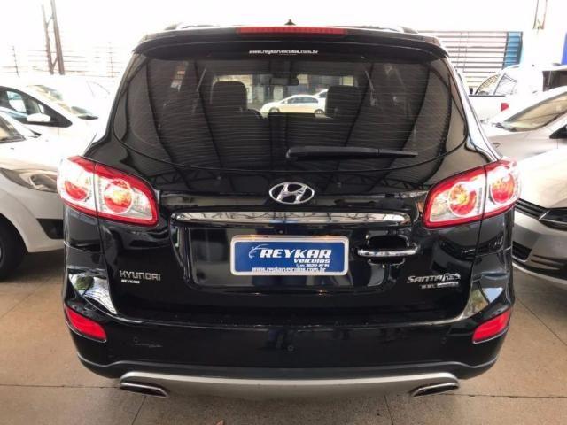 Hyundai Santa Fe 7 LUGARES 4P - Foto 4