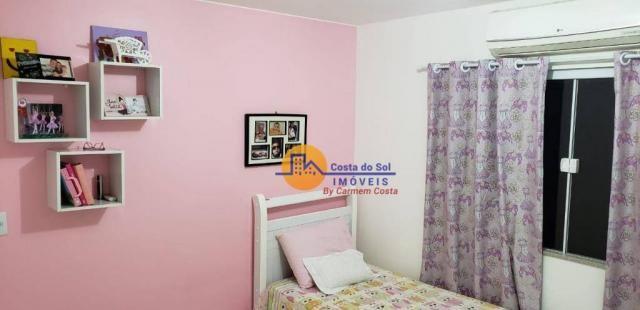 Casa com 3 dormitórios à venda, 197 m² por R$ 450.000,00 - Vinhosa - Itaperuna/RJ - Foto 8