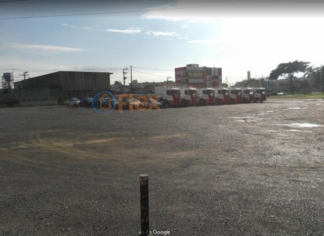 Terreno para alugar em São geraldo, Serra cod:FLEX-AREA0032 - Foto 13