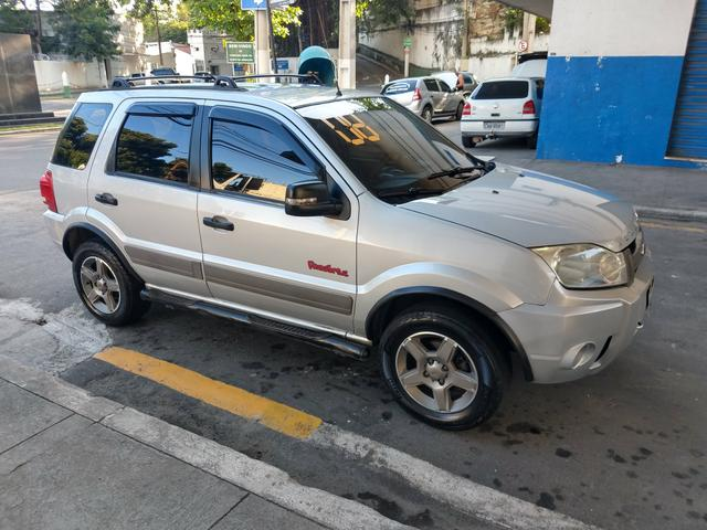 Ecosport Freestyle 2008 - GNV - Foto 9