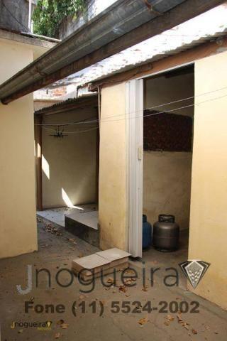 Casa à venda área comercial , 80 m² por r$ 700.000 - parque residencial julia - são paulo/ - Foto 8