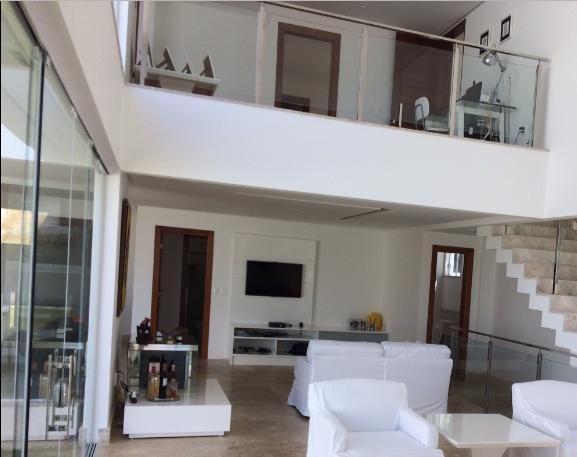 Casa em Condomínio para Venda em Salvador, Paralela, 4 dormitórios, 4 suítes, 6 banheiros, - Foto 15