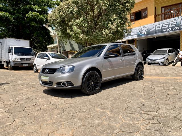Golf Sportline Limited Edition 1.6 ano 2014