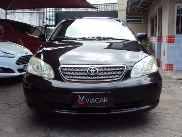 Corolla XEi 1.8 16V Aut. 2005/2006 - Foto 2