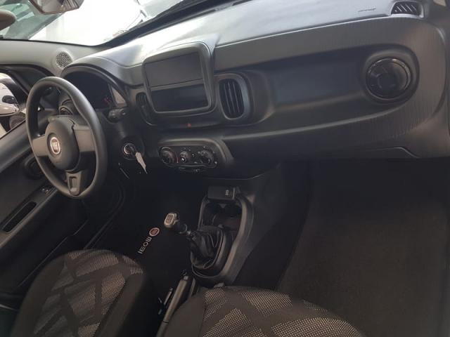 FIAT MOBI LIKE 1.0 8V EVO FLEX MANUAL - Foto 8