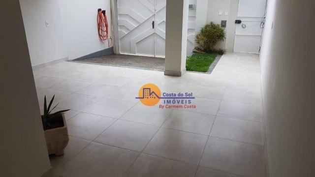 Casa com 3 dormitórios à venda, 197 m² por R$ 450.000,00 - Vinhosa - Itaperuna/RJ - Foto 16