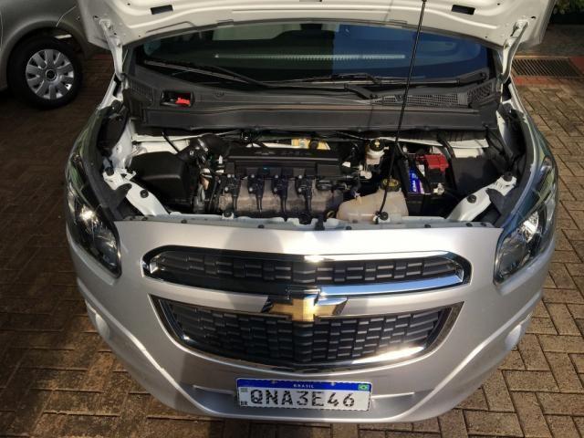 GM - CHEVROLET SPIN LTZ 1.8 8V ECONO.FLEX 5P AUT. - Foto 14