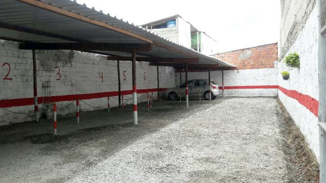 Garagem coletiva com renda mensal - Foto 4
