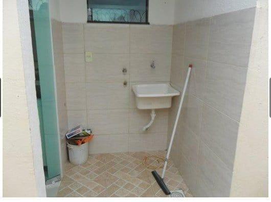 Casa Geminada - Jaqueline Belo Horizonte - VG6523 - Foto 9