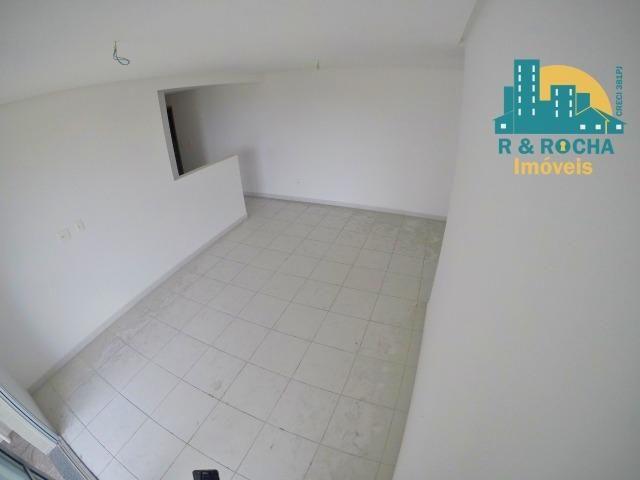 Condomínio Paradise_Sunrise | Apartamento de 101m², com 3 dormitórios, sendo 1 suíte - Foto 3
