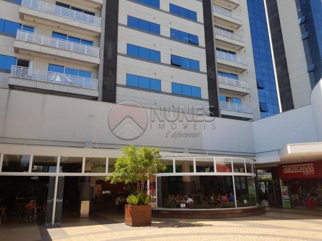 Escritório para alugar em Vila yara, Osasco cod:023651 - Foto 2