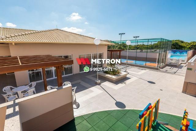 Morada de Laranjeiras: 2 quartos com varanda, lazer completo, ITBI e registro grátis - Foto 7