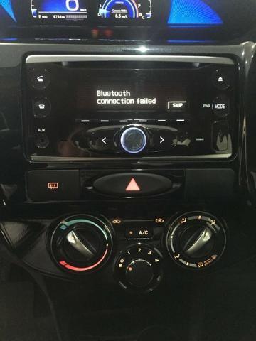 Etios 2019 Hatch X 1.3 6mil KM Automático Cheirando a Novo - Foto 8