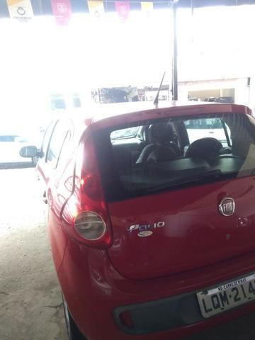 Fiat Palio Attractive 1.4 Flex - 2013 - Foto 6