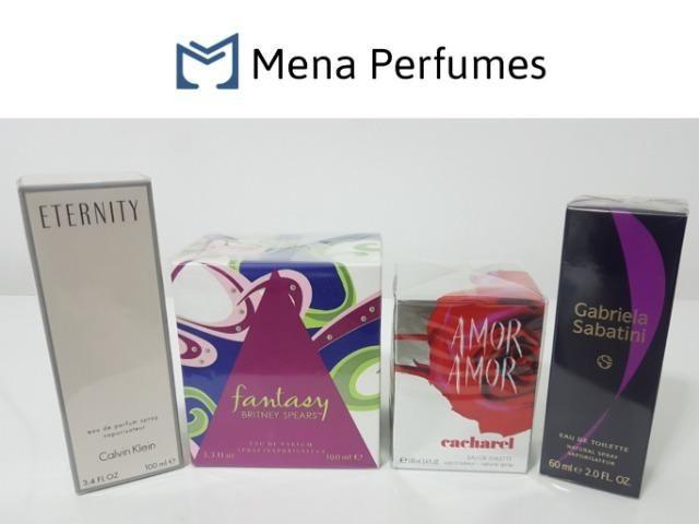 Perfumes Masculinos e Femininos - Foto 4