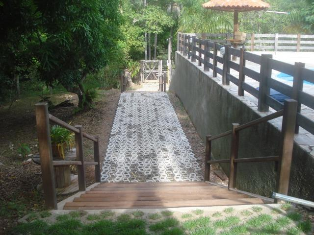 Chácara para Locação e Eventos, Tarumã - Foto 10