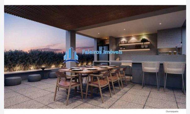 Lançamento Apartamentos 3 suítes - 2 vagas - lazer completo - Ile Verte - Foto 6
