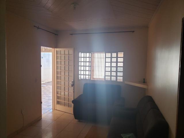 3 Quartos sol nascente | casa forrada e espaçosa | R$ 140 mil - Foto 19