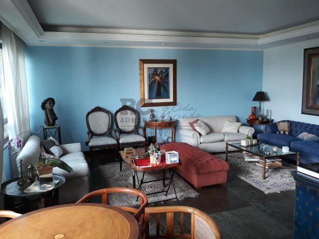 Apartamento à venda, 4 quartos, 4 vagas, gutierrez - belo horizonte/mg - Foto 2