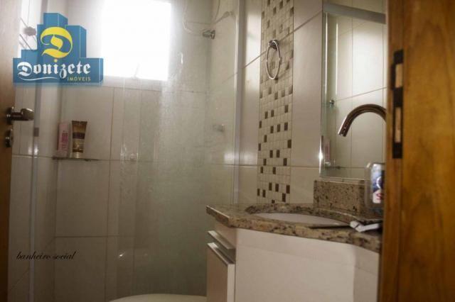 Cobertura residencial à venda, santa paula, são caetano do sul. - Foto 20