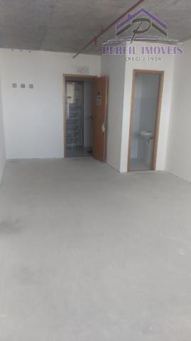 Sala comercial para venda em salvador, são rafael, 1 dormitório, 1 banheiro, 1 vaga - Foto 6