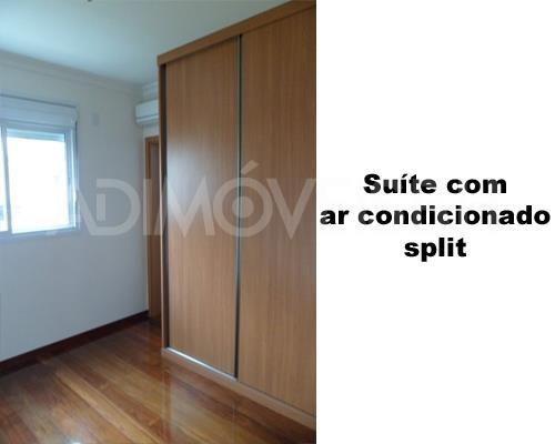 Cobertura à venda, 3 quartos, 4 vagas, gutierrez - belo horizonte/mg - Foto 4