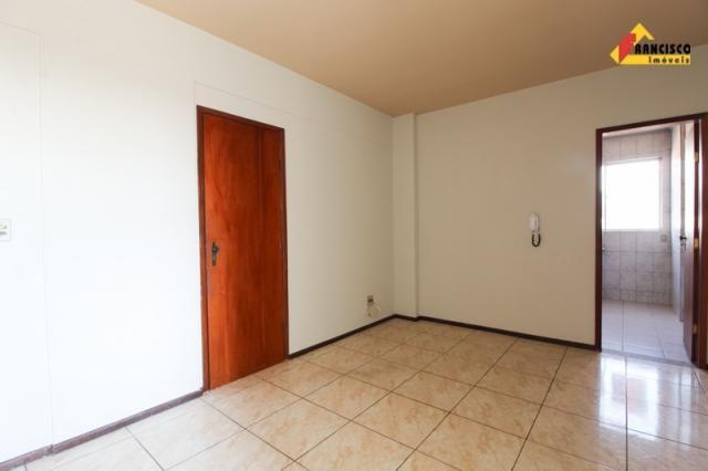 Apartamento para aluguel, 3 quartos, Centro - Divinópolis/MG - Foto 9