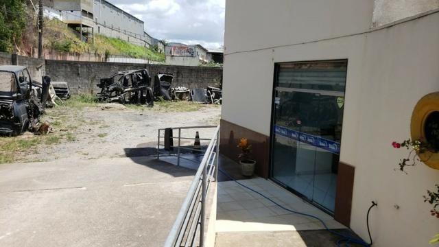 Vendo ou permuto galpão ao lado da rodovia 262 em Campo Grande - Foto 9