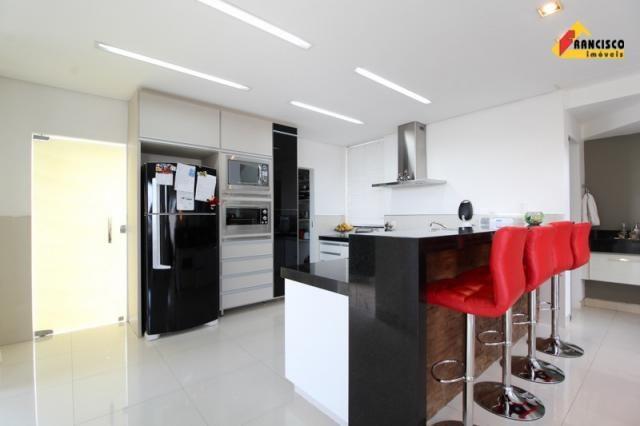 Casa residencial à venda, 4 quartos, 4 vagas, condomínio ville royale - divinópolis/mg - Foto 3