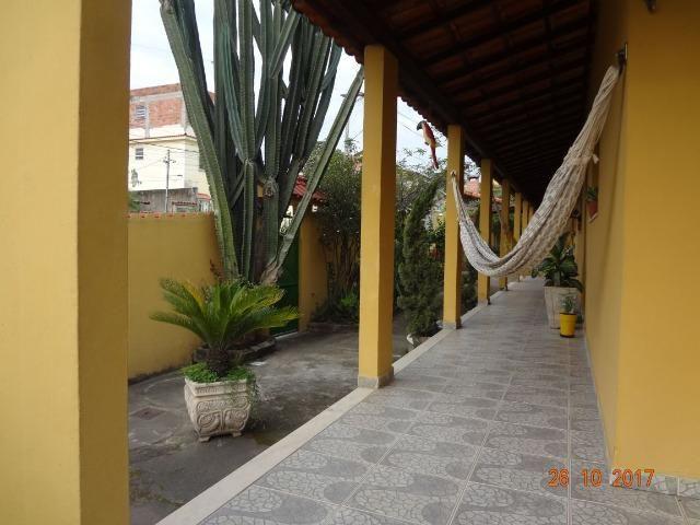 2 Casas no bairro Nancilândia Próximo ao Centro de Itaboraí * - Foto 14