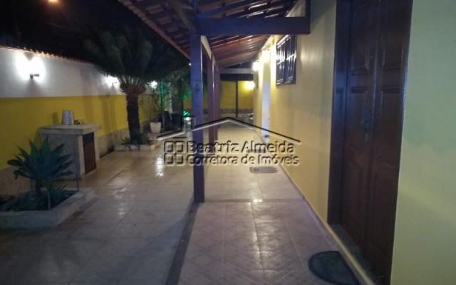 Linda casa de 3 quartos, sendo 1 suíte, em Itaipu - Niterói - Foto 5