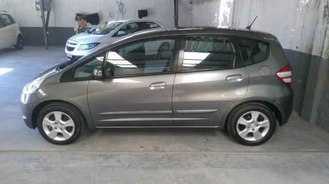 honda fit 1.4 cambio mecanico - 2009