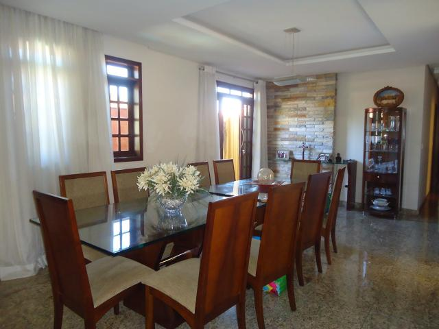 Casa à venda com 4 dormitórios em Caiçara, Belo horizonte cod:5206 - Foto 2