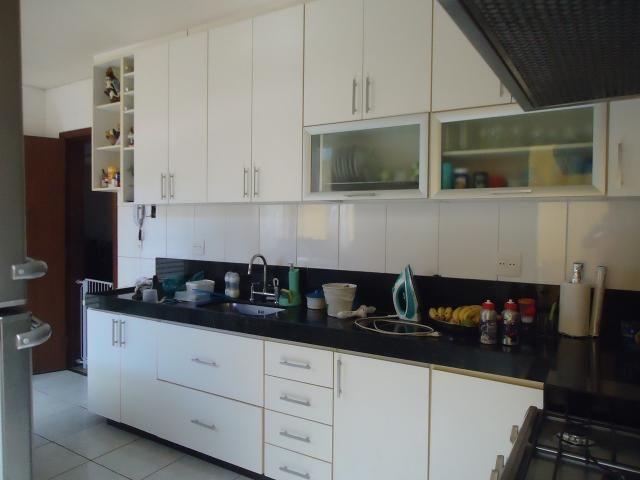 Casa à venda com 4 dormitórios em Caiçara, Belo horizonte cod:5206 - Foto 8