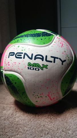 9d60848d69f40 Bola Futsal Penalty Max 100 Termotec - Esportes e ginástica - Jardim ...