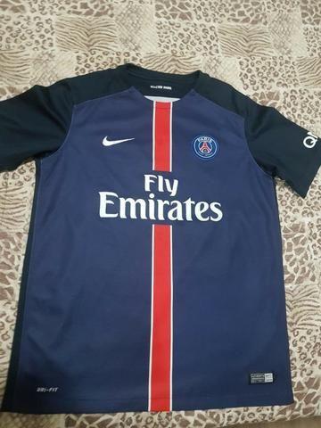 Camiseta Paris Saint Germain - Roupas e calçados - Centro eca847e872a39