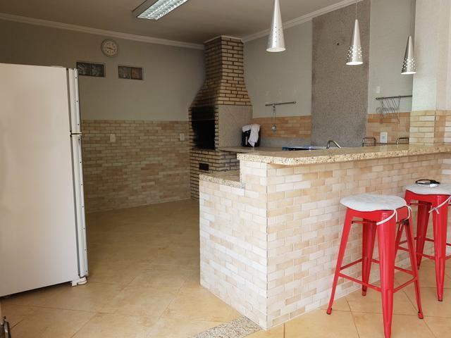 Linda Casa 4 Qtos Guará Park Prox SQB Ernani Nunes - Foto 14