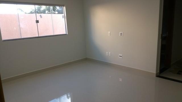 Samuel Pereira oferece: Casa Alto da Boa Vista Nova Moderna Escriturado 3 Suites Armários - Foto 12